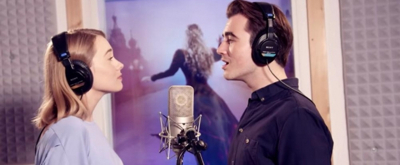 VIDEO: Get A First Look At The German Cast of ANASTASIA Singing 'In A Crowd of Thousands'