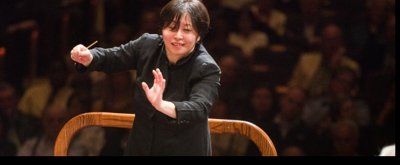 BWW Review: NEW JERSEY SYMPHONY ORCHESTRA, WITH PIANIST GEORGE LI at Bergen PAC