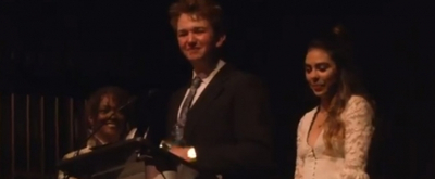 VIDEO: See All the Fun at the High School Musical Theatre BOBBY G Awards