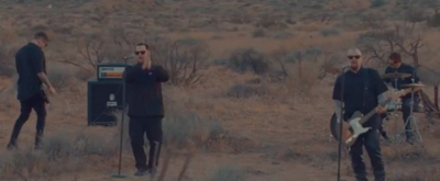 VIDEO: Watch Good Charlotte's Music Video for 'Prayers'