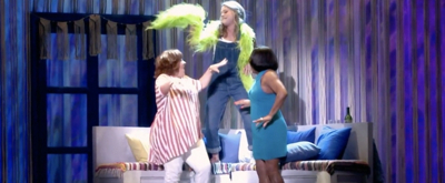VIDEO: In the Mood for Dance! Watch Kendra Kassebaum and the Cast of MAMMA MIA! Take on 'Dancing Queen'