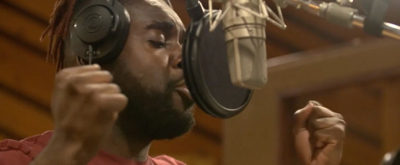 VIDEO: Mykal Kilgore Sings 'King of the World' from SONGS FOR A NEW WORLD