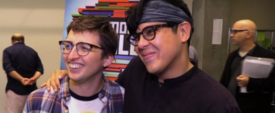 BWW TV: Just Chillin' with the Company of BE MORE CHILL- Plus a Sneak Peek!