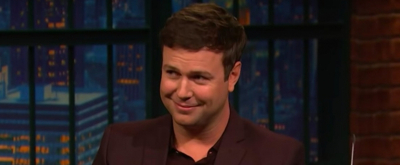 VIDEO: Taran Killam Does Impression of Murray Head, Talks Upcoming COMPANY Episode of 'Documentary Now!' and More