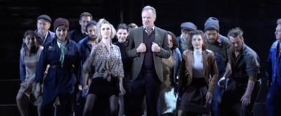 VIDEO: Get A First Look At Sting In THE LAST SHIP In Toronto