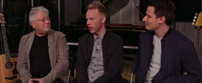 VIDEO: Alan Menken, Pasek and Paul Talk Collaborating on the New ALADDIN Song 'Speechless'