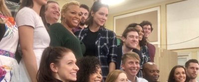BWW TV: Meet the West End Cast of WAITRESS!
