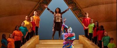 BWW Review: Go Go Go See JOSEPH AND THE AMAZING TECHNICOLOR DREAMCOAT at Theatre Aquarius