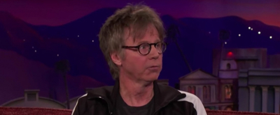 VIDEO: Dana Carvey On His Friendship With The Bush Family