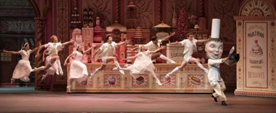 American Ballet Theater Dancers and Stage Managers Threaten Strike