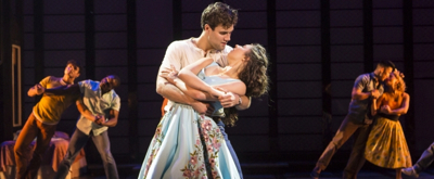 VIDEO: Preview WEST SIDE STORY At The Guthrie With Marc Koeck