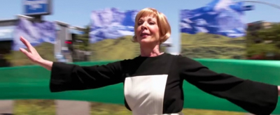 VIDEO: Allison Janney, Anna Faris and More Join James Corden in THE SOUND OF MUSIC on Crosswalk the Musical!