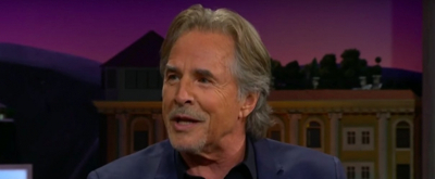VIDEO: Has Don Johnson Lived In His Own Westworld?