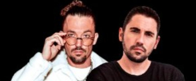DIMITRI VEGAS AND LIKE MIKE Comes to Israel's Live Park 4/24!