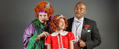 BWW Interview: Cami Miller of ANNIE at Garden Theatre