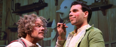 BWW Review: PINOCCHIO at Downtown Cabaret Children's Theatre