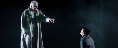 VIDEO: First Look at Michael Urie in HAMLET at The Shakespeare Theatre Company