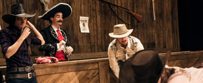 BWW Review: PURSUIT OF HAPPINESS fully establishes the search for this year's theme of the Hong Kong Arts Festival at Hong Kong City Hall Theatre