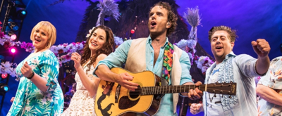 BWW TV: Waste Away Again with Highlights from ESCAPE TO MARGARITAVILLE on Broadway!
