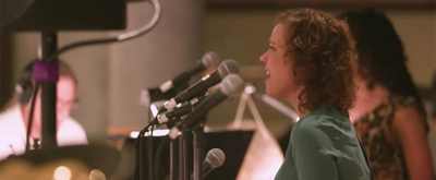 VIDEO: As the Storm Rolls Closer, Go Behind the Scenes of FROZEN's Sitzprobe Featuring New Music