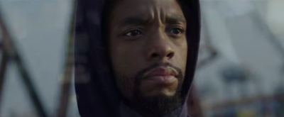 VIDEO:  Chadwick Boseman Stars in the Trailer for 21 BRIDGES