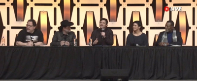 VIDEO: Watch the Full Panel for THE MANDALORIAN at the STAR WARS Celebration