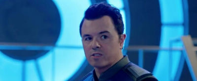 VIDEO: Sneak Peek - 'Into the Fold' Episode of THE ORVILLE