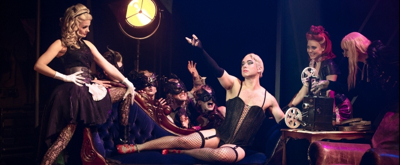 BWW Review: THE ROCKY HORROR SHOW at Theater 11 Zurich