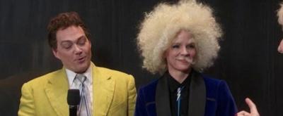 VIDEO: Kelli O'Hara Talks The Met's COSI FAN TUTTE
