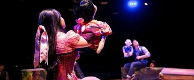 VIDEO: THE FANTASTICKS at ArtisTree Music Theatre Festival