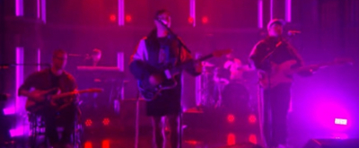 VIDEO: PORTUGAL. THE MAN Performs 'So Young' on LATE NIGHT WITH SETH MEYERS