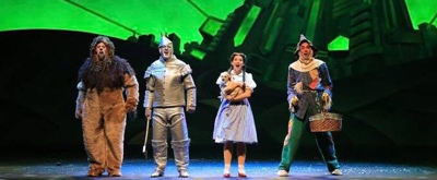 The Wizard of Oz Live at The Bushnell