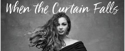 BWW TV: Carrie Hope Fletcher and Club 11 Talk WHEN THE CURTAIN FALLS