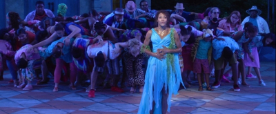 BWW TV: First Look at the Red Cast of Public Works' Production of TWELFTH NIGHT at the Delacorte Theatre