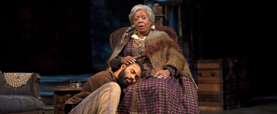 BWW Review: August Wilson's GEM OF THE OCEAN Gets Exquisite New Staging at South Coast Repertory