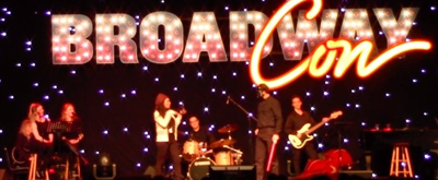 VIDEO: Watch Lesli Margherita, James Monroe Iglehart, and More in STAR WARS DAS MUSICAL at BroadwayCon 2017