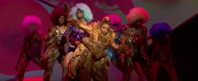 VIDEO: Get a First Look at TUTS' THE WIZ!
