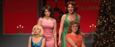 VIDEO: Get a Sneak Peek at THE WINTER WONDERETTES