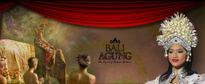 BALI AGUNG Playing At Bali Theatre Through 12/31