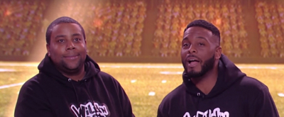 VIDEO: Watch Kenan and Kel Revive GOOD BURGER on MTV's WILD 'N OUT