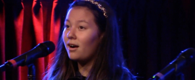 VIDEO: Teens Come Together for Covenant House in #WeHaveAVoice Benefit Concert