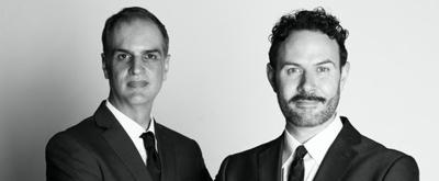 Todd Morgan Named New Managing Director at Studio Tenn
