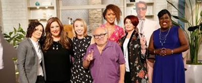 VIDEO: Danny DeVito Surprises Fan Who Took His Cardboard Cutout to Prom on THE TALK