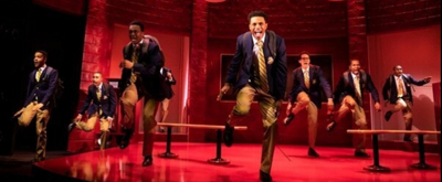 BWW TV: Broadway Hits the Red Carpet for Opening Night of CHOIR BOY