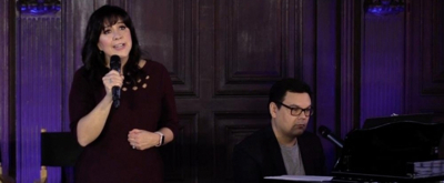 BWW TV: Bundle Up and Watch the FROZEN Team Preview New Songs for Broadway!