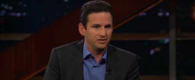 VIDEO: Sen. Brian Schatz Appears on REAL TIME WITH BILL MAHER
