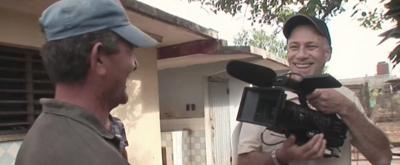 VIDEO: Sneak Peek - Netflix Launches CUBA AND THE CAMERAMAN in Select Theaters 11/24