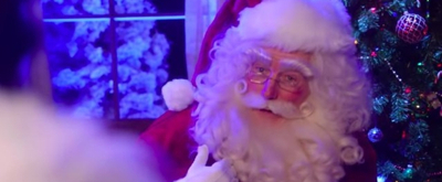 VIDEO: Bryan Cranston, Laura Linney, and More Star in Spoof Christmas Film Trailer Created By Kids and Stephen Colbert