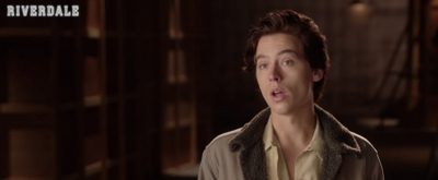 VIDEO: The CW Shares RIVERDALE Cole Sprouse Interview: The Serpent King
