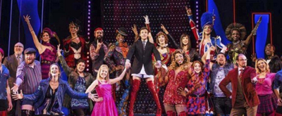 BWW Interview: Ashley North of KINKY BOOTS at Saenger Theatre